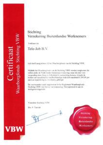 certificaat-verzekering-buitenlandse-werknemers